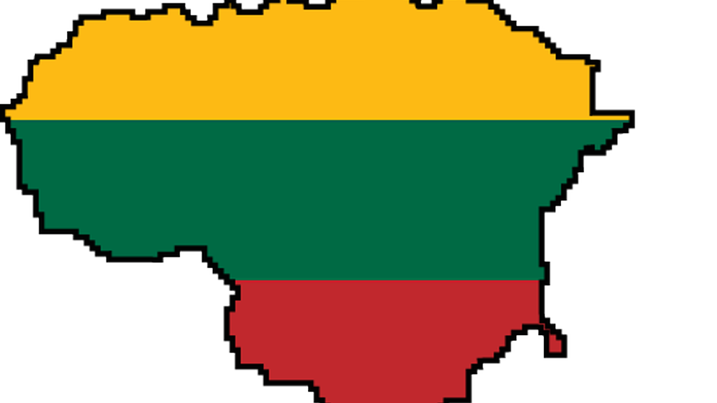 Lithuania: Welcome to my country!