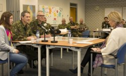 NATO CIMIC Functional Specialist Course
