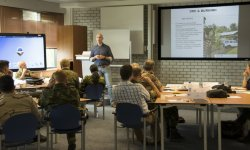 NATO CIMIC Field/Staff Worker Course