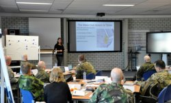 NATO CIMIC Higher Command Course
