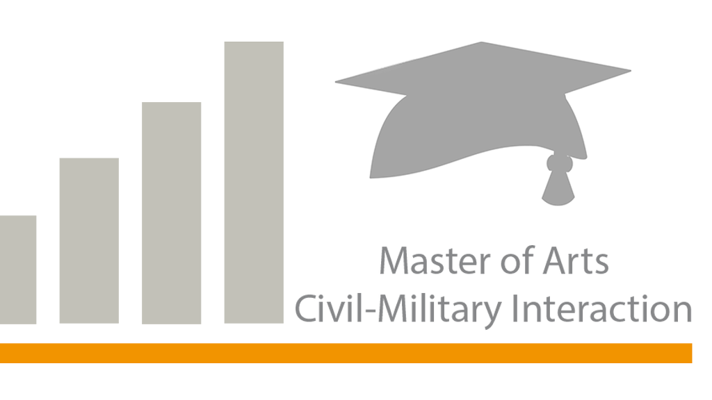 The Master of CMI: a Career Catalyst