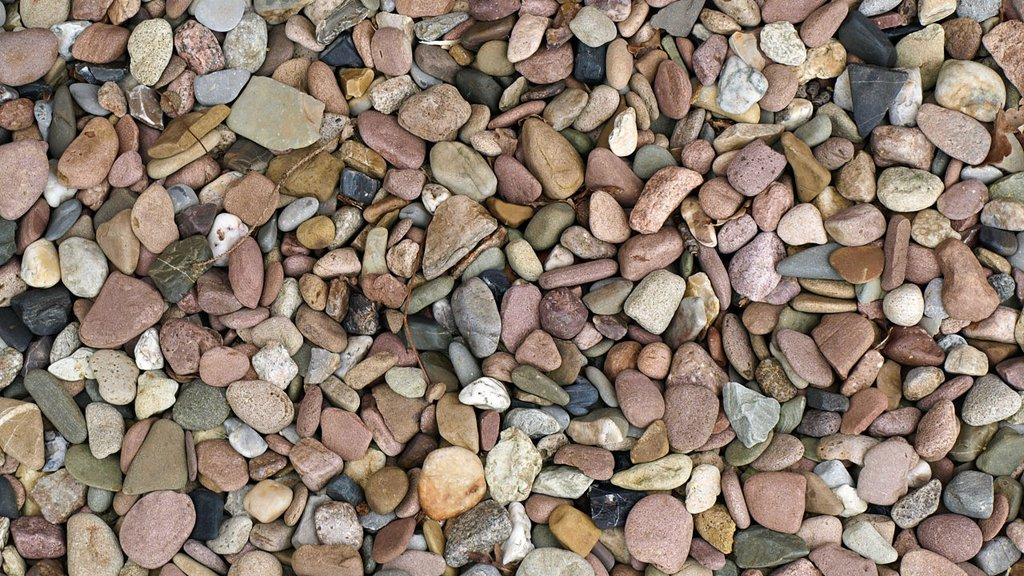 Rocks, pebbles and sand – or what is really important